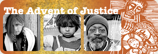 The Advent of Justice by Victor Thasiah