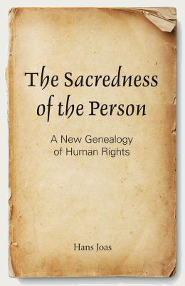 Sacredness of the Person