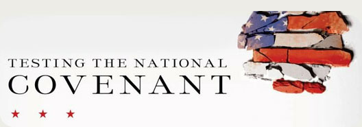 Testing the National Convenant