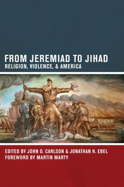 From Jeremiad to Jihad